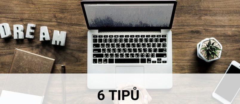 6 tipů, jak ušetřit za internet
