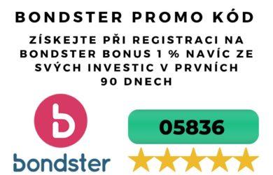 Bondster recenze_Bondster promo kód