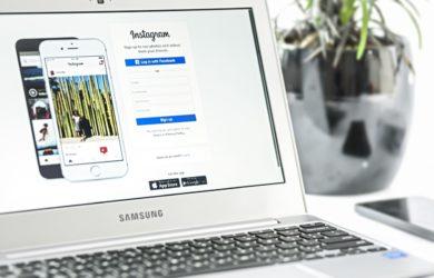 Přihlašovací stránka na Instagram: Jak vydělat na instagramu