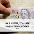 Registr dlužníků_Jak zjistíte, zda jste vregistru dlužníků
