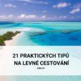 Tipy na levné cestování