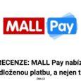 Mall Pay recenze (zkušenosti, výhody, nevýhody)