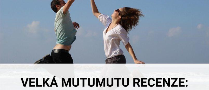 Velká Mutumutu recenze aneb životní pojištění, které vám vrací až 30% zpět