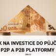 Investice do půjček