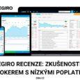 Degiro recenze_zkušenosti s brokerem