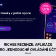 Richee recenze_banky v jedné aplikaci