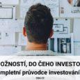 15 možností, do čeho investovat