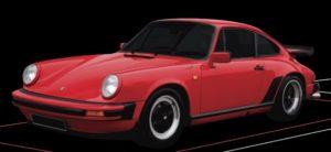 investiční příležitost Porsche 911