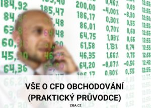 CFD obchodování