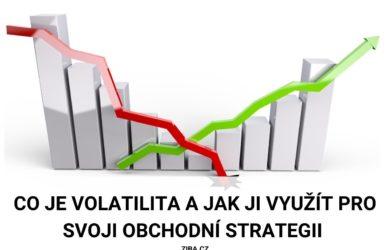 Co je volatilita trhu a jak ji využít