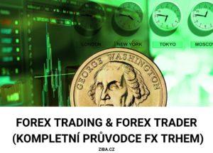 Forex trading & forex trader_průvodce fx trhem