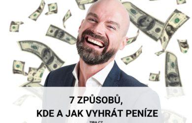 kde a jak vyhrát peníze