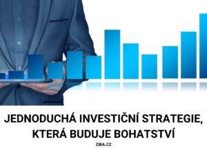 DCA Jednoduchá investiční strategie, která buduje bohatství
