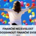 Finanční nezávislost_jak dosáhnout finanční svobody