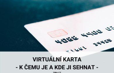 Virtuální karta