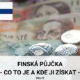finská půjčka je krátkodobá a rychlá