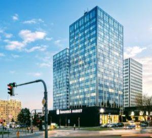 investiční příležitost Šumavská Tower 6%