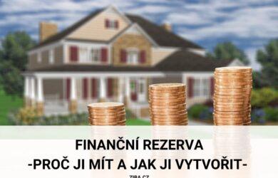 Finanční rezerva