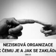 Nezisková organizace_k čemu slouží a jak se zakládá