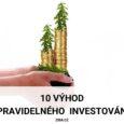 pravidelné investování_výhody