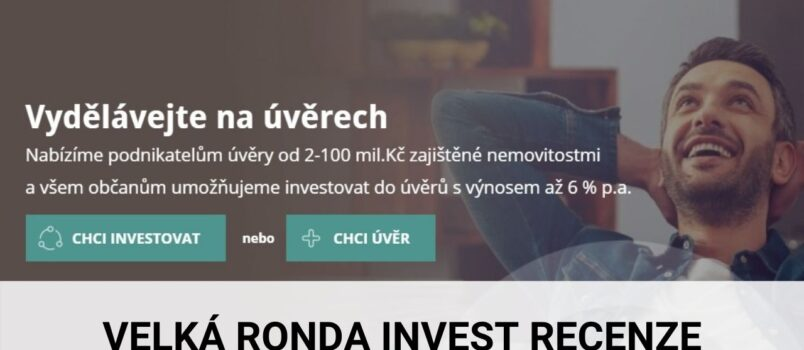 Velká Ronda Invest recenze