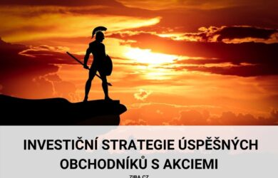 investiční strategie úspěšných obchodníků s akciemi