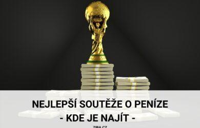 Nejlepší soutěže o peníze
