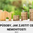 způsoby, jak zjistit cenu nemovitosti