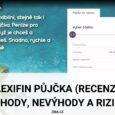 Flexifin recenze půjčky