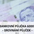 Nebankovní půjčka 6000 Kč