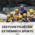 Cestovní pojištění extrémních sportů