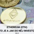 Ethereum (ETH) a jak do něj investovat