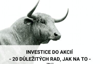 Jak na investice do akcií