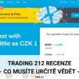 Trading 212 recenze: Co musíte vědět předem?